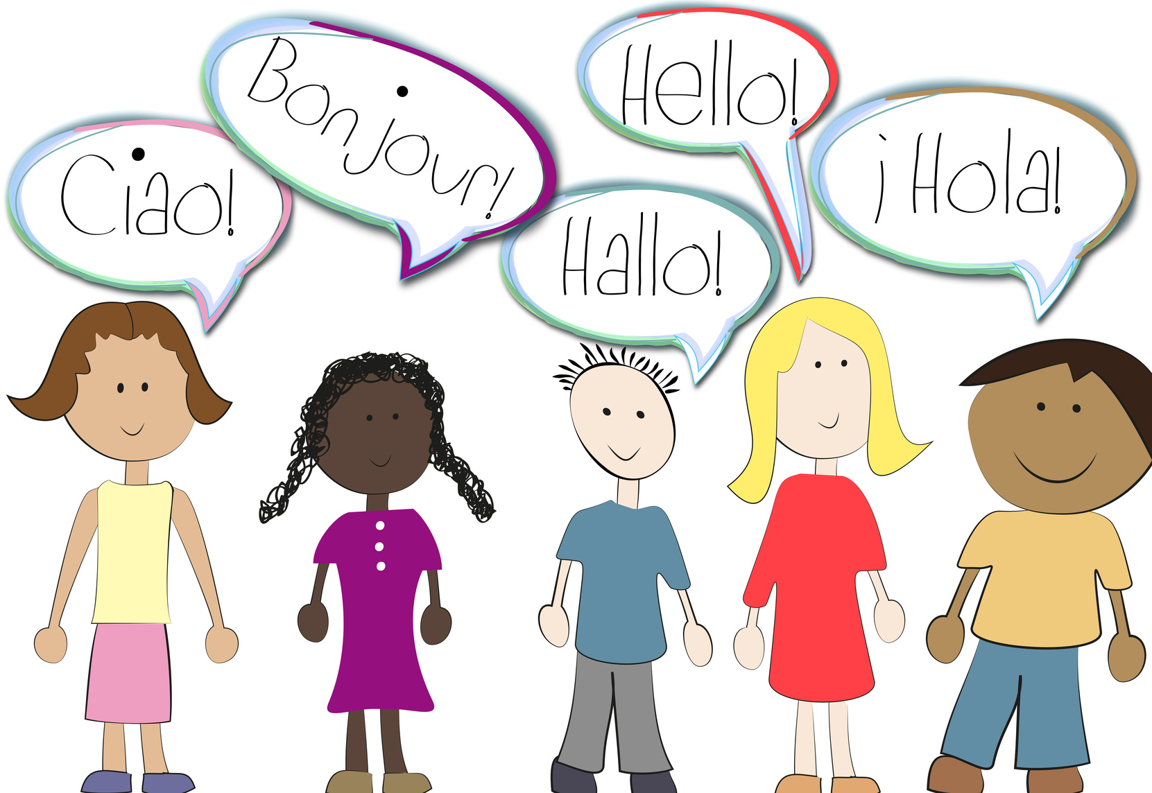 Why knowing a second language is important?