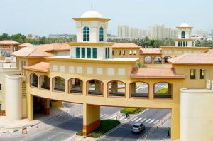 Education - A different Attribute of Dubai