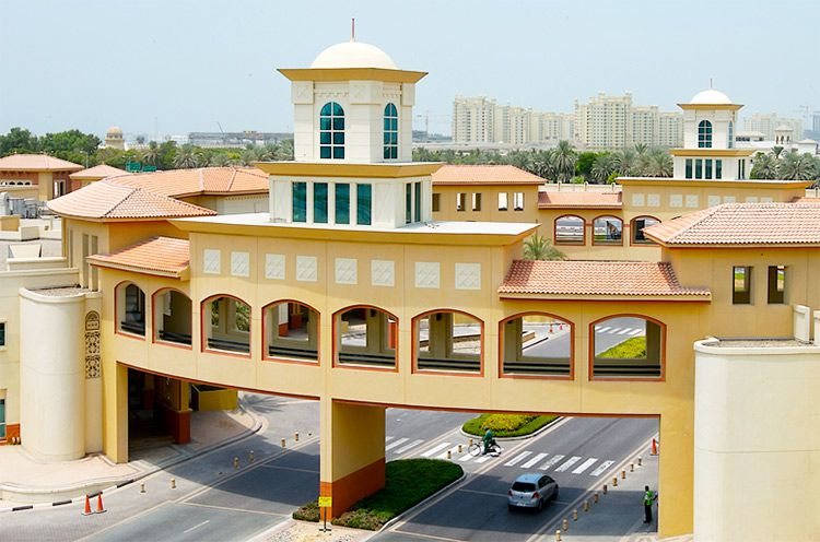 Education – A different Attribute of Dubai