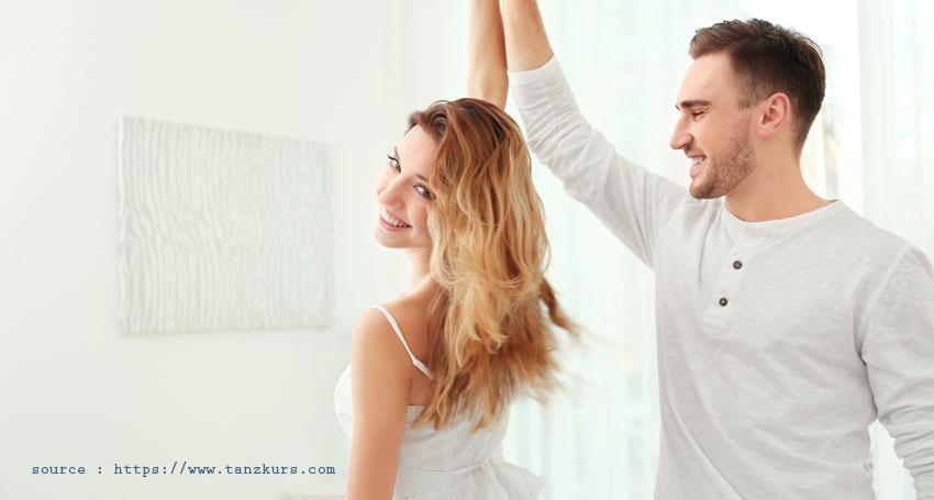 Die Entscheidung Treffen, Tanzen Zu Lernen