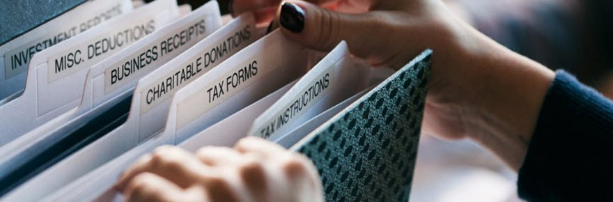 EDUCATION TAX REFUND - KEEP YOUR RECEIPTS!