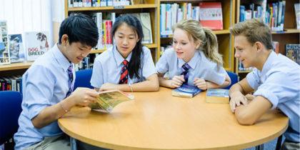 4 Tips to Choosing School for Children