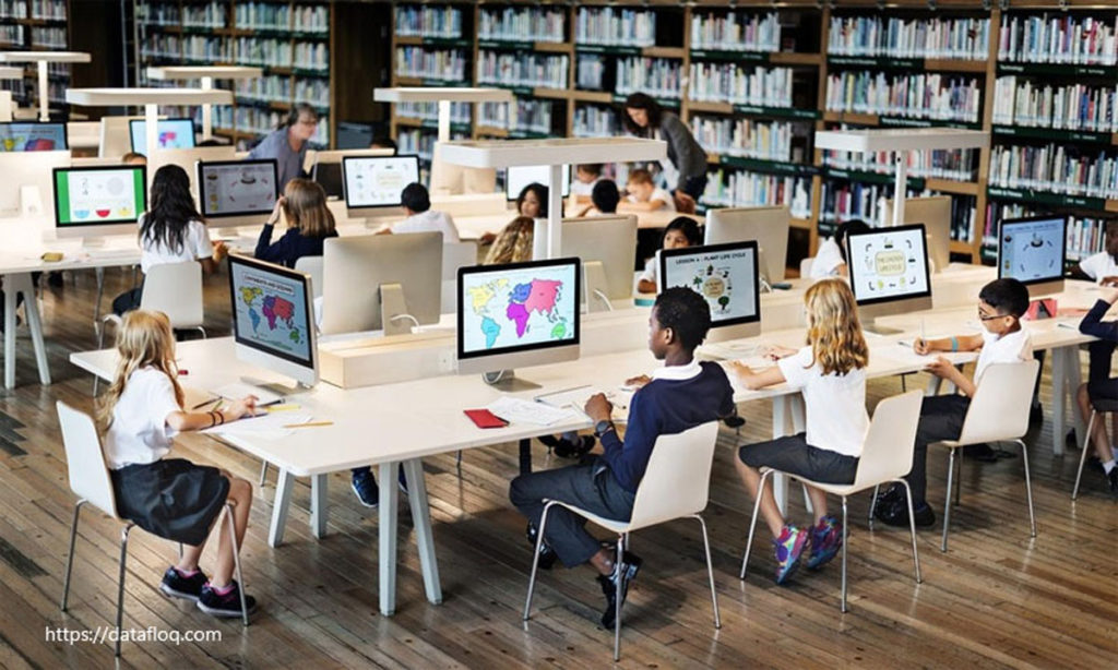 How is Technology Revolutionizing the Education Industry?