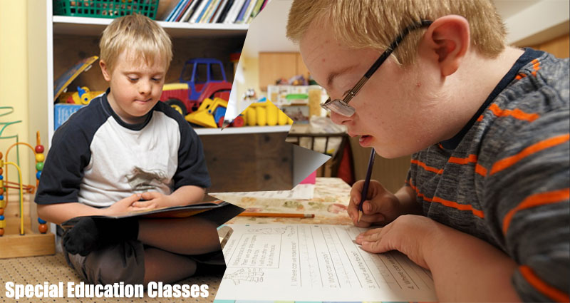 Special Education Classes – Seems To Be A Necessity Now