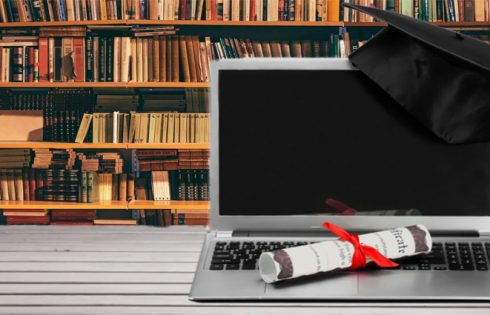 Online Degrees in Special Education